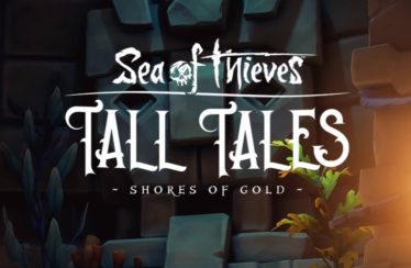 Shores of Gold llega el 30 de abril a Sea of Thieves