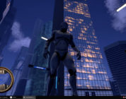 Ship of Heroes muestra sus avances en la ciudad, luces y carreteras