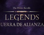 Guerra de Alianzas es la próxima expansión que llegará en abril a The Elder Scrolls: Legends