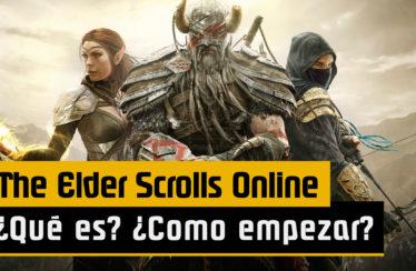 The Elder Scrolls Online ¿Qué es?¿Qué comprar? Contenido, DLCs…