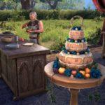 The Elder Scrolls Online celebra sus 5 años con 5 semanas de eventos y regalos