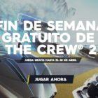 The Crew 2 anuncia su fin de semana gratuito