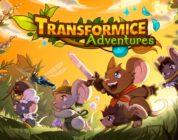 Transformice Adventures cancela su campaña de Kickstarter aunque el proyecto continúa