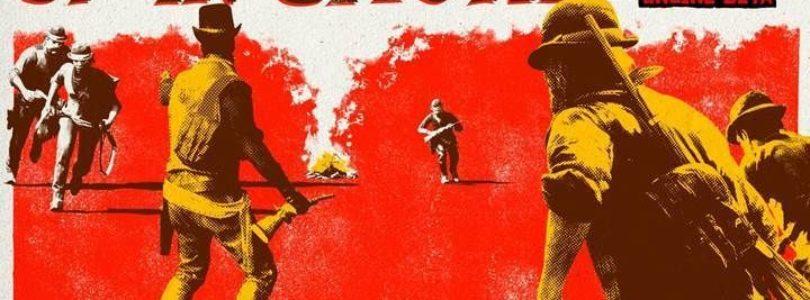 Red Dead Online añade un nuevo modo PvP «Entrega Explosiva»