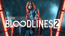 Al descubierto el clan de los poderosos Ventrue de Vampire: The Masquerade – Bloodlines 2