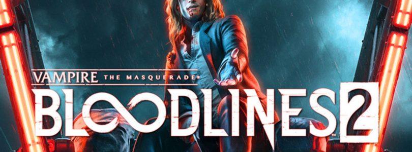Vampire: The Masquerade – Bloodlines 2 se deja ver en un nuevo tráiler bastante escalofriante