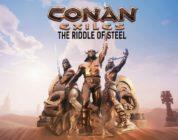 Fin de semana gratuito para Conan Exiles y lanzamiento del DLC The Riddle of Steel