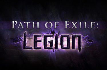 Anunciada la expansión Path of Exile: Legion y los cambios al combate melé