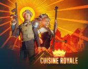 Cuisine Royale llega a Xbox One