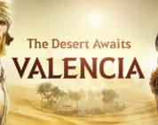 Llega Valencia a Black Desert Online en Xbox One