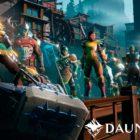 Dauntless se lanza hoy oficialmente con soporte Cross-Play en PlayStation 4, Xbox One y PC