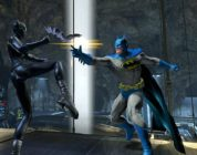 DC Universe Online enseña su renovado modo Survival