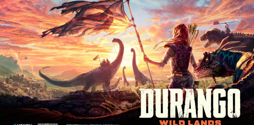 El MMO de supervivencia Durango Wild Lands ya está disponible para móviles de occidente