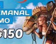 El Semanal MMO episodio 150 – Resumen de la semana en vídeo