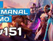 El Semanal MMO episodio 151 – Resumen de la semana en vídeo