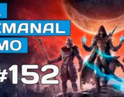 El Semanal MMO episodio 152 – Resumen de la semana en vídeo