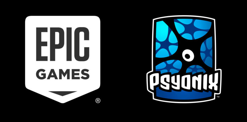 Epic Games compra al estudio responsable de Rocket League y los usuarios reaccionan