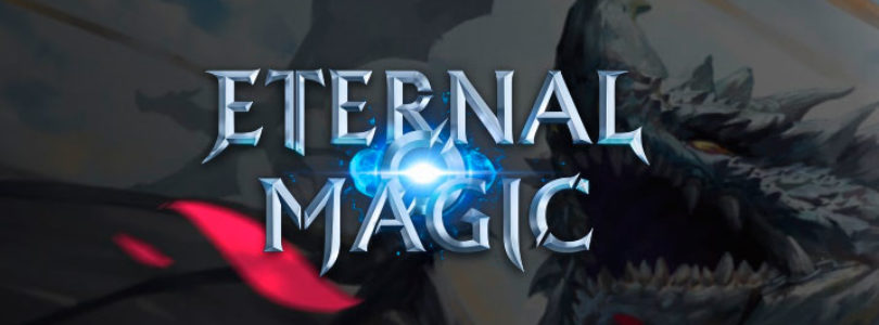 Empieza la beta cerrada del MMORPG Eternal Magic
