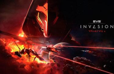 """La """"Invasion"""" al universo de EVE Online ya está en marcha"""