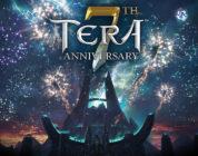 Celebra el 7º aniversario de TERA con un mes lleno de eventos