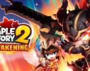 MapleStory 2: Awakening llegará este mes de mayo cargada de novedades