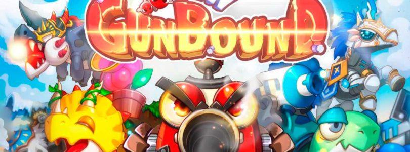 New Gunbound llegará a Steam durante este mes de julio