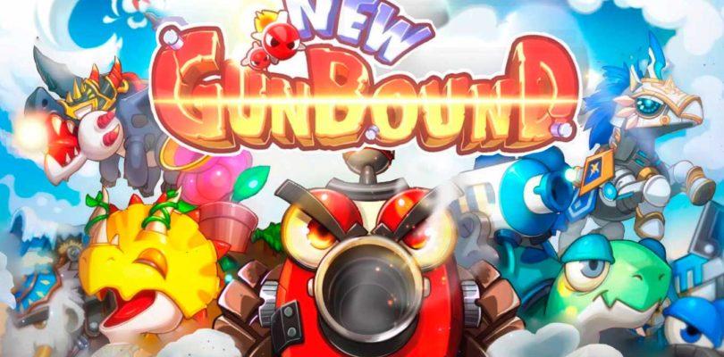 Softnyx anuncia el regreso de Gunbound con un nuevo juego multiplataforma