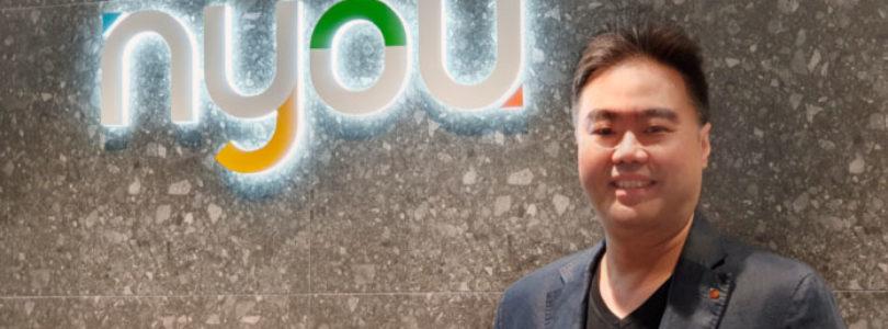 El estudio coreano Nyou consigue 8 millones de dólares para la creación de un MMORPG para PC