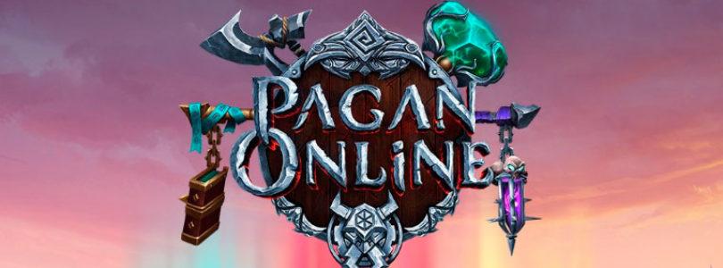 Pagan Online añade modo cooperativo para 2 jugadores