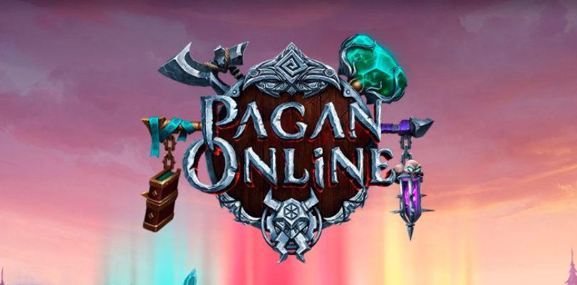 Pagan Online pone rumbo al lanzamiento con un calendario cargado de novedades