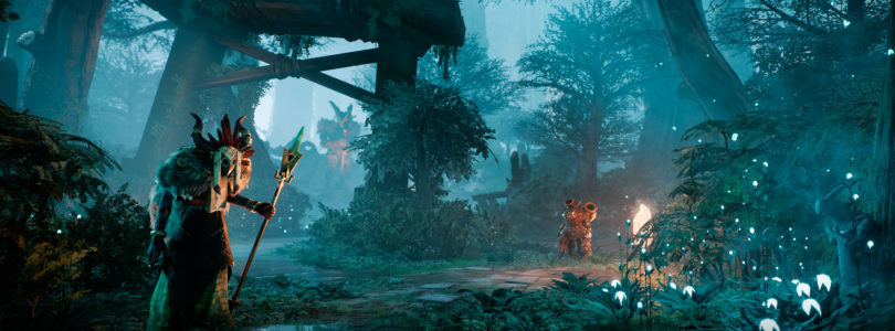Remnant: From The Ashes nos muestra la zona de Yaesha y un nuevo gameplay