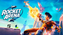 Apúntate a la beta de Rocket Arena, el nuevo shooter Free-To-Play de Nexon