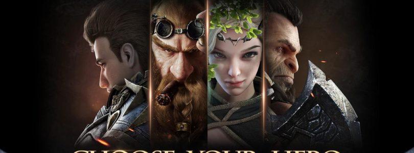 El 30 de mayo llega World of Kings, un nuevo MMORPG para móviles