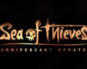 Llega el aniversario de Sea of Thieves con La Arena, una nueva compañía y los Grandes relatos