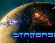 Starbase es un ambicioso MMO espacial de los creadores de Trine