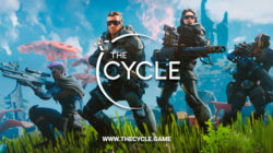¡Repartimos 100 claves para la beta de The Cycle!