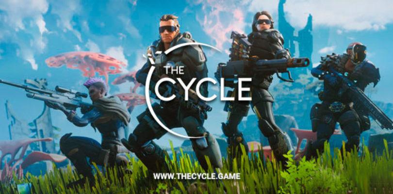 El shooter The Cycle expande sus pruebas y ya prepara un nuevo mapa