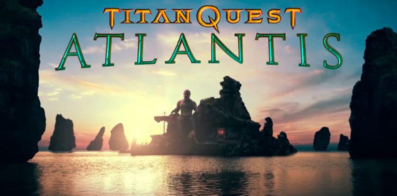 El mítico ARPG Titan Quest lanza una nueva expansión