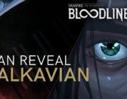 Los lunáticos Malkavian muestran sus poderes en Vampire: The Masquerade – Bloodlines 2