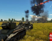 La Guerra Mundial está llegando a War Thunder