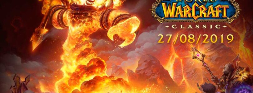 WoW Classic ha aumentado las suscripciones a World of Warcraft en agosto