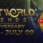 Secret World Legends lanza su evento de aniversario