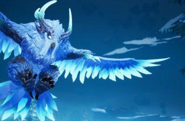 E3 2019: Dauntless nos enseña al Winterhorn Skraev en un nuevo tráiler