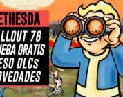 E3 Bethesda – Fallout 76 prueba gratuita y NPCs, nuevo DLCs de TESO y otras novedades
