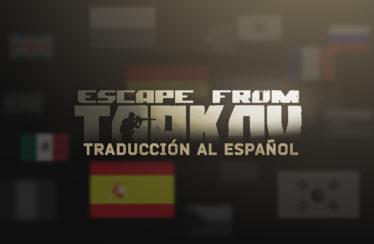 Escape from Tarkov ya está disponible en español