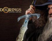 E3 2019: El 8 de agosto llegará el juego de cartas Lord of the Rings Adventure