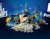 Sácate un dinero extra en Paypal este verano gracias al sistema de reclutamiento de World of Warships