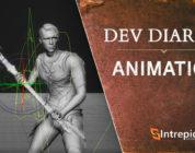 Intrepid Studios nos cuenta cómo se crean las animaciones para Ashes of Creation