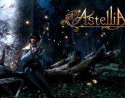 Hoy comienza el acceso anticipado de Astellia