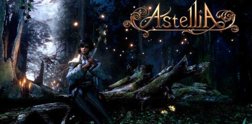 Astellia contará con una suscripción como forma alternativa de jugar sin comprar el juego